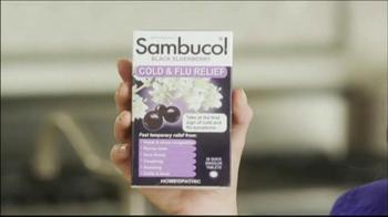 Sambucol Black Elderberry TV Spot, 'Family' Featuring Soleil Moon Frye - Thumbnail 10
