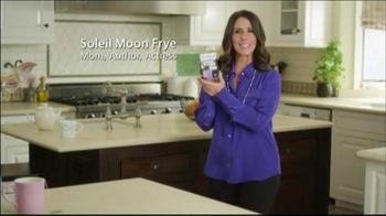 Sambucol Black Elderberry TV Spot, 'Family' Featuring Soleil Moon Frye - Thumbnail 3
