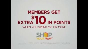 Sears 48-Hour Sale TV Spot, 'Whatever it Takes: Ski' - Thumbnail 6