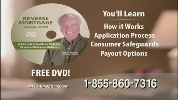 Reverse Mortgage TV Spot, 'You Bet' Featuring Robert Wagner - Thumbnail 7