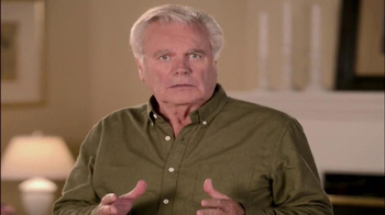 Reverse Mortgage TV Spot, 'You Bet' Featuring Robert Wagner - Thumbnail 1