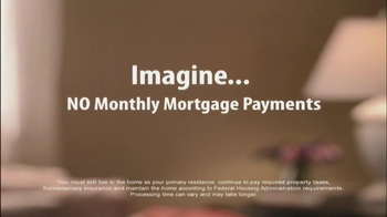 Reverse Mortgage TV Spot, 'You Bet' Featuring Robert Wagner - Thumbnail 2