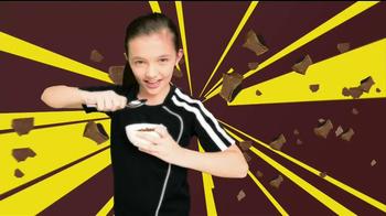 Cocoa Pebbles TV Spot, 'Soccer' - Thumbnail 2