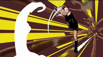 Cocoa Pebbles TV Spot, 'Soccer' - Thumbnail 3