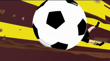 Cocoa Pebbles TV Spot, 'Soccer' - Thumbnail 4