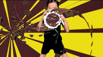 Cocoa Pebbles TV Spot, 'Soccer' - Thumbnail 5