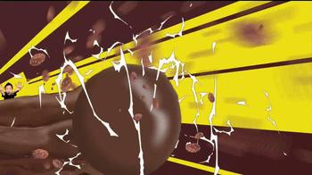 Cocoa Pebbles TV Spot, 'Soccer' - Thumbnail 6
