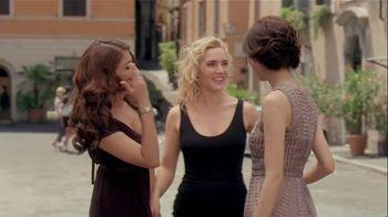 Longines DolceVita TV Spot, 'Paparazzi' Featuring Kate Winslet