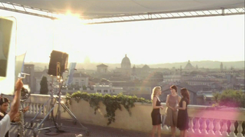Longines DolceVita TV Spot, 'Paparazzi' Featuring Kate Winslet - Thumbnail 1