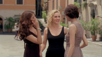 Longines DolceVita TV Spot, 'Paparazzi' Featuring Kate Winslet