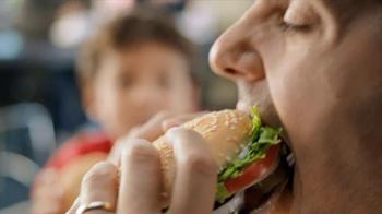 Burger King Whopper TV Spot, 'First Game' - Thumbnail 3