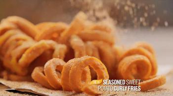 Burger King Whopper TV Spot, 'First Game' - Thumbnail 7