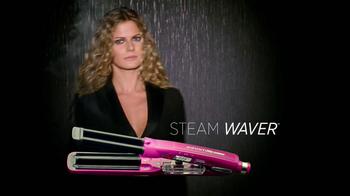 Conair Steam Waver TV Spot, 'Get Fierce'  - Thumbnail 4