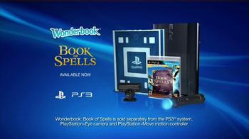 Wonderbook: Book of Spells TV Spot  - Thumbnail 9