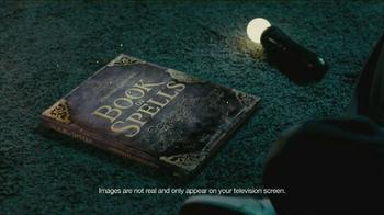 Wonderbook: Book of Spells TV Spot  - Thumbnail 3