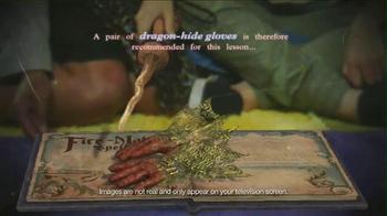 Wonderbook: Book of Spells TV Spot  - Thumbnail 6