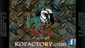 KO Factory TV Spot  - Thumbnail 3