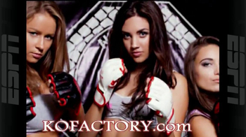 KO Factory TV Spot  - Thumbnail 7