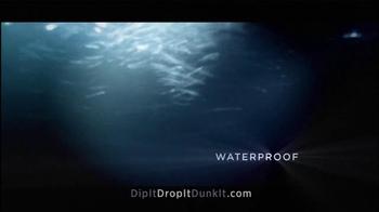 Stanley Tools Fat Max TV Spot, 'Dip It, Drop It, Dunk It' - Thumbnail 6