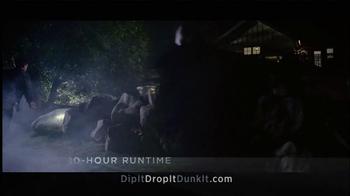 Stanley Tools Fat Max TV Spot, 'Dip It, Drop It, Dunk It' - Thumbnail 8