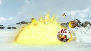 Angry Birds: Star Wars At-At-Attack Battle Game: Destroy the Empire thumbnail