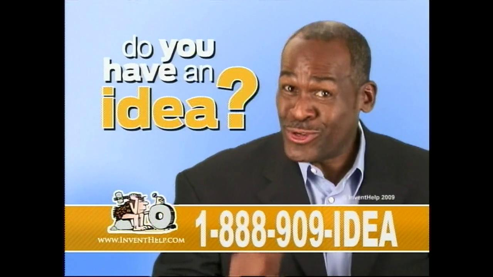 InventHelp TV Commercial, 'Do You Have An Idea?'