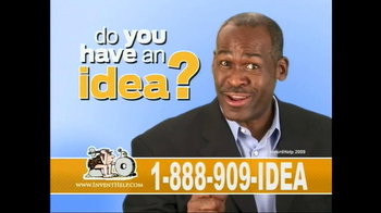 InventHelp TV Spot, 'Do You Have An Idea?' - Thumbnail 2