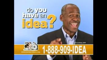 InventHelp TV Spot, 'Do You Have An Idea?' - Thumbnail 3