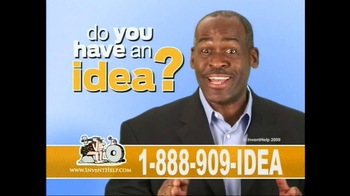 InventHelp TV Spot, 'Do You Have An Idea?' - Thumbnail 4