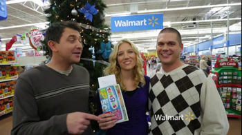Walmart TV Spot, 'Jamie and Matt' - 68 commercial airings
