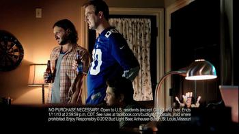 Bud Light TV Spot, 'Win Season Tickets' - Thumbnail 6