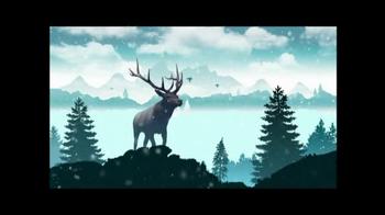Cabela's Christmas Sale TV Spot, 'Fishing Reel' - Thumbnail 8