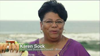 BP TV Spot, 'Visit the Gulf' - Thumbnail 2