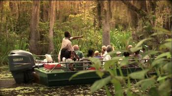 BP TV Spot, 'Visit the Gulf' - Thumbnail 8