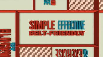 Alli TV Spot, 'Belt Buckle'  - Thumbnail 9