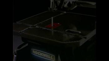 Rockwell BladeRunner TV Spot - Thumbnail 1
