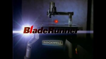 Rockwell BladeRunner TV Spot - Thumbnail 3