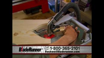 Rockwell BladeRunner TV Spot - Thumbnail 8