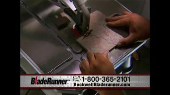 Rockwell BladeRunner TV Spot - Thumbnail 9
