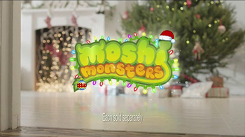 Moshi Monsters Membership Card TV Spot, 'Discover and Play More' - Thumbnail 1