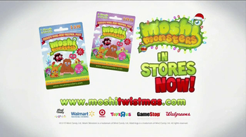Moshi Monsters Membership Card TV Spot, 'Discover and Play More' - Thumbnail 8