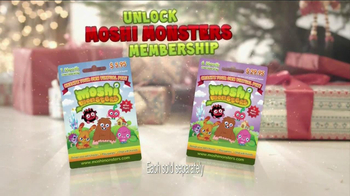 Moshi Monsters Membership Card TV Spot, 'Discover and Play More' - Thumbnail 3