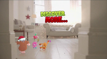 Moshi Monsters Membership Card TV Spot, 'Discover and Play More' - Thumbnail 4