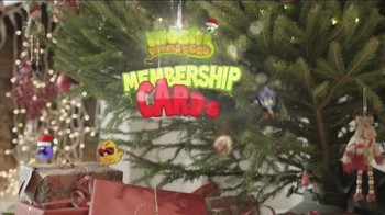 Moshi Monsters Membership Card TV Spot, 'Discover and Play More' - Thumbnail 6