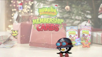 Moshi Monsters Membership Card TV Spot, 'Discover and Play More' - Thumbnail 7