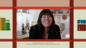 Alli TV Spot, 'Fight Holiday Fat' - Thumbnail 1