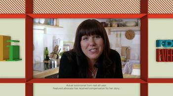 Alli TV Spot, 'Fight Holiday Fat' - Thumbnail 2