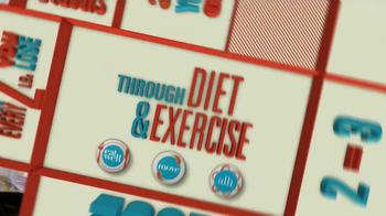 Alli TV Spot, 'Fight Holiday Fat' - Thumbnail 6