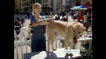 Intuit QuickBooks GoPayment TV Spot, 'New York Dog Nanny' - Thumbnail 10