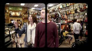 Guitar Center TV Spot, 'Bullet Strat, Ukuleles' - Thumbnail 1
